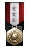 مدال جدول